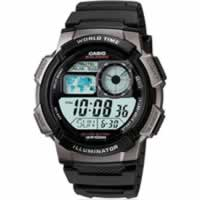 Casio AE1000W-1BV Sports Watches