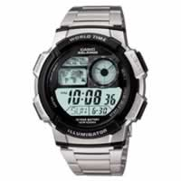 Casio AE1000WD-1AV Sports Watches