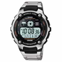 Casio AE2000WD-1AV Sports Watches
