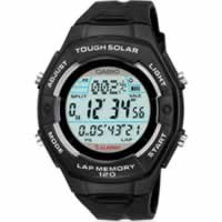 Casio LWS200H-1A Sports Watches