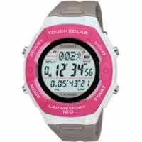 Casio LWS200H-4A Sports Watches