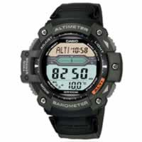 Casio SGW300HB-3AV Sports Watches