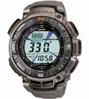 Casio PAG240T-7 Pathfinder Watches
