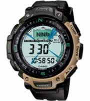 Casio PAG40-5V Pathfinder Watches