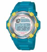 Casio BG3001A-2 Baby-G Watches
