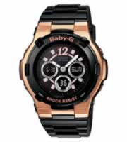 Casio BGA111-1B Baby-G Watches