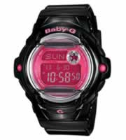 Casio BG169R-1B Baby-G Watches