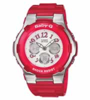 Casio BGA114-4B Baby-G Watches